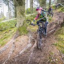 Photo of Eilidh WELLS at Ae Forest