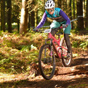 Photo of Bethany CRUMPTON at Forest of Dean
