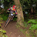 Photo of Chris HUTCHENS at Ae Forest