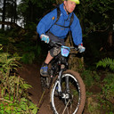 Photo of Andy HUTCHINSON (vet) at Ae Forest