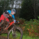 Photo of Martin KENNEDY (2) at Ae Forest