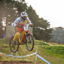Photo of Martin BROWN at Harthill