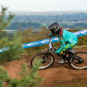 Photo of an untagged rider at Harthill