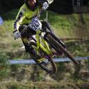 Photo of Julian ALLEN at Harthill