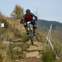 Photo of Martin BROWN at Afan