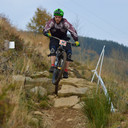 Photo of Leigh WILLIAMS at Afan