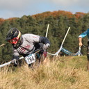 Photo of Will EVANS (exp) at Harthill