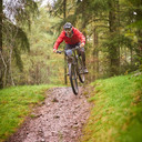 Photo of Andrew SMITH (scot) at Ae Forest