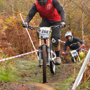 Photo of Ben WORRALL (exp) at Stile Cop