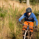 Photo of an untagged rider at Kinnoull Hill
