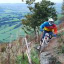 Photo of Callum CORBIN at Caersws