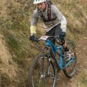 Photo of Doug HALL at Afan