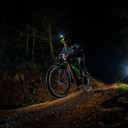 Photo of Paul MORRIS at Llandegla