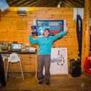 Photo of David SHELTON at Llandegla