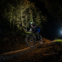 Photo of Lucy CHILVERS at Llandegla