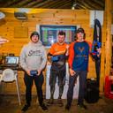 Photo of Martyn BROOKES at Llandegla