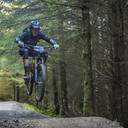 Photo of Ben CRAIG at Gisburn Forest