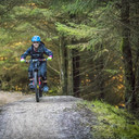 Photo of Matea DELIU at Gisburn Forest