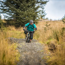 Photo of Russell TRINDER at Kielder Forest