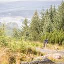 Photo of Stewart JOHNSTON at Kielder Forest