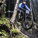Photo of Dylan CARLINE at Grizedale Forest