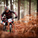 Photo of Chris HILLIER at Minley Manor