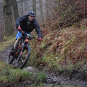 Photo of Byron PAYNE at Grizedale