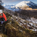 Photo of Chris MARQUIS at Kinlochleven