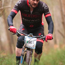 Photo of Andy TUCKER at Windmill Hill