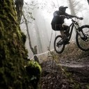 Photo of Chris HOWES at Forest of Dean