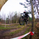 Photo of Kelly WITTS at Stile Cop