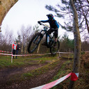 Photo of Charlie MOSEDALE at Stile Cop