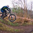 Photo of Mark LINEY at Stile Cop