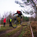Photo of Ryan BAILEY at Stile Cop