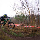 Photo of Will LANGLEY at Stile Cop