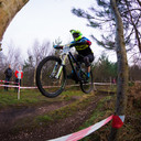 Photo of Aaron SUTCLIFFE at Stile Cop