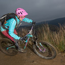 Photo of Sally EVAMY at Afan