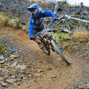 Photo of James IDDON at Afan