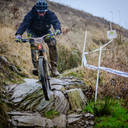 Photo of Dan FARRER at Afan