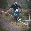 Photo of Matt BOOKER at Forest of Dean
