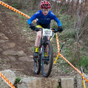 Photo of Sam DANIELS at Lee Valley