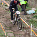 Photo of Leon COLE at Lee Valley