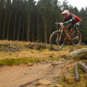 Photo of Ralph JONES at BikePark Wales