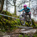 Photo of Sally EVAMY at BikePark Wales