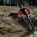 Photo of Huw HIGGINS-WORRALL at Afan