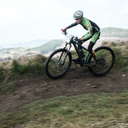 Photo of Ethan PRATTEN at Afan