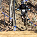 Photo of Owen WITCHER at Bailey Mountain, NC
