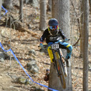 Photo of Keegan ROWLEY at Bailey Mountain, NC