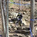 Photo of Nicholas WILDRICK at Bailey Mountain, NC