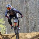 Photo of Brendan LOOBY at Bailey Mountain, NC
